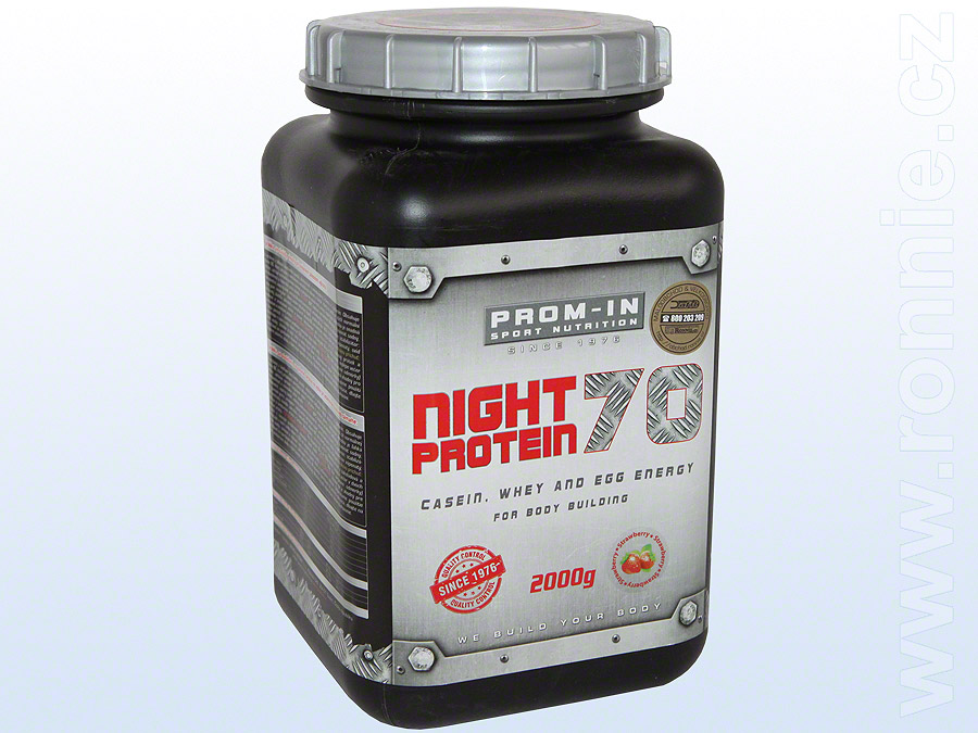 Night Protein 70 - PROM-IN