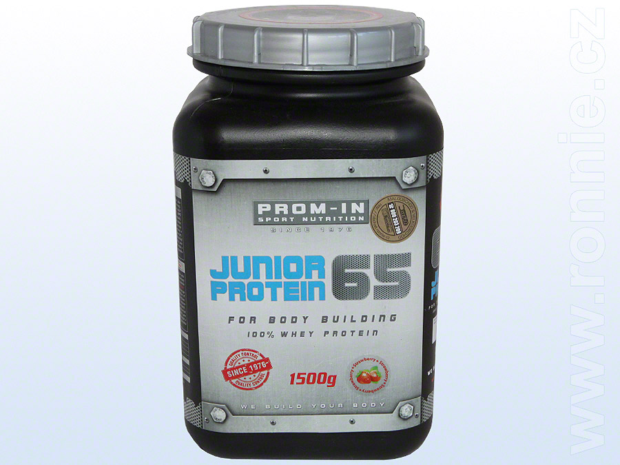 Junior Protein 65 - PROM-IN