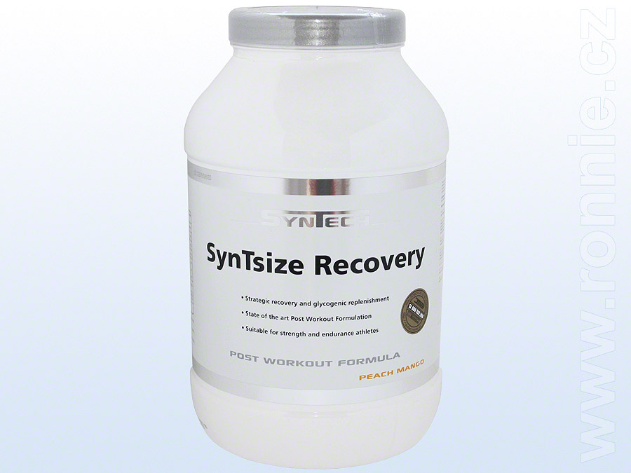 SynTsize Recovery - SynTech